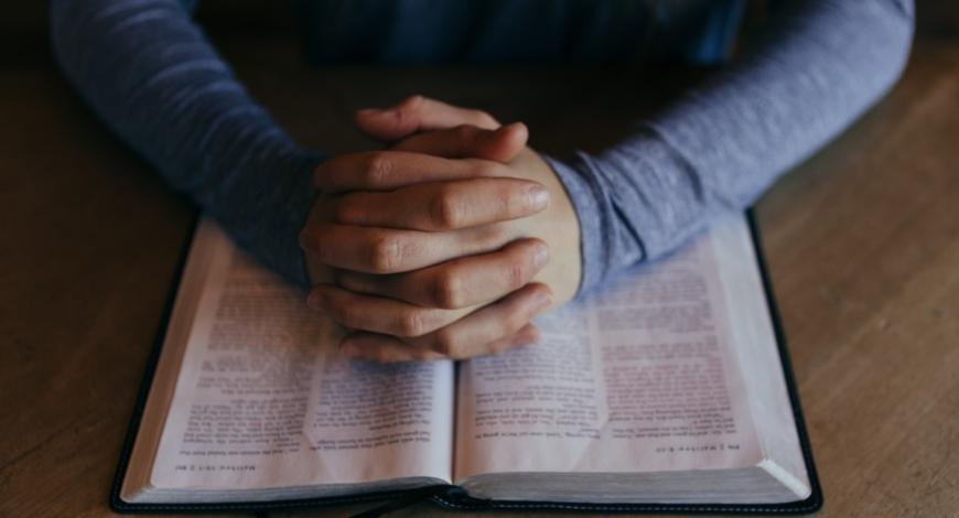 What Are Spiritual Disciplines?