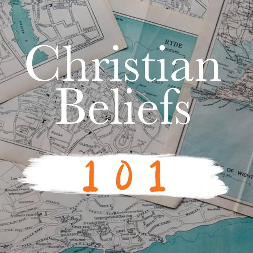 Christian Beliefs 101
